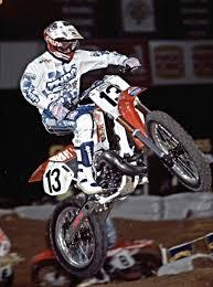 Motocross Captured #3- Rick Johnson – PulpMX