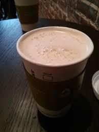 a tall oprah chai