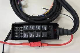 adding trail rocker switch kit system out drilling a hole 02 trail rocker fuse box relays photo 152701124