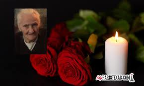 "Cloys ""Fern"" Smith Dzenowski, 87, of Paris - MyParisTexas"