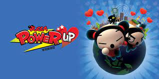 Pucca Power Up | Nintendo DS | Spiele