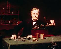 The Biography And Inventions Of Inventor Thomas Edison