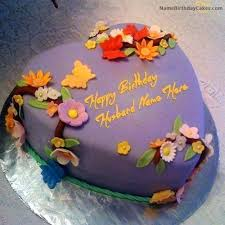 Birthday Wishes For Husband Edit Name The World S Catalog Of Ideas A