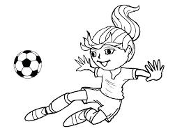Soccer Coloring Pages Ronaldo For Adults Players Printable Licious