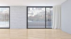 empty modern living room empty p74 living