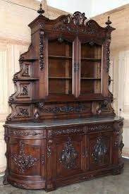 Victorian side board Micoley's picks for #VictorianHomes www.