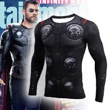 Online Shop Aquaman Compression Shirt <b>Man 3D</b> Printed <b>T shirts</b> ...