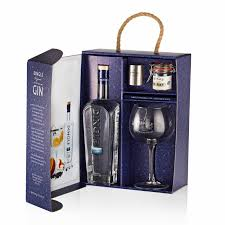 dingle gin the perfect pour gift pack 700ml