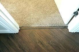 floor transition strips tile