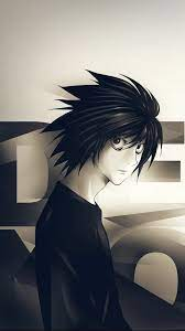 L Wallpaper Death Note posted by John ...