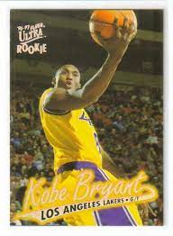 Free shipping for many products! Kobe Bryant Rookie Card Kobe Bryant Kobe Lakers Kobe Bryant