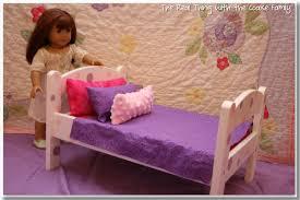 Free American Girl Doll Bedding Pattern