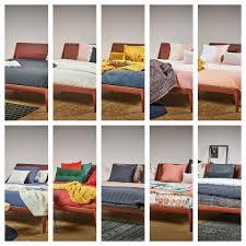 Themenwoche Schlaf Ich Designe Bettwäsche Und Style Ein