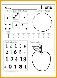 kindergarten number worksheets 1 20 – thecreativepeople.club