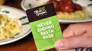 deals at olive garden. National Pasta Day 2017: Deals On From Olive Garden, Maggiano\u0027s And More At Garden
