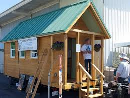 Small Picture California Town Considers Tiny Houses for Homeless Breitbart