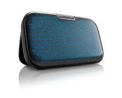 Envaya DSB200 | Portable wireless bluetooth speaker - Denon