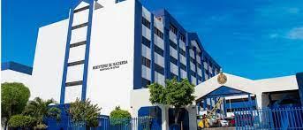 Caen un 6% los ingresos del gobierno en El Salvador