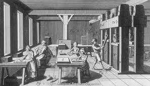 industrial revolution dbq understanding who we were see the picture