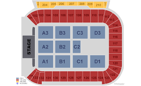 Town Toyota Seating Chart Toyota Park Seating Chart