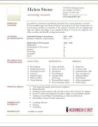 Accounting Assistant Resume Accounting Assistant Resume Template