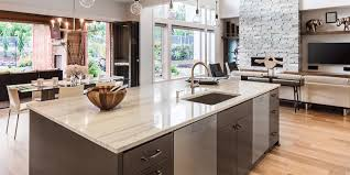 Small Picture Granite Vs Marble Countertops Which Is Best For Your Kitchen