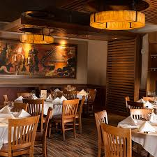 Las Vegas Restaurants With Private Dining Rooms