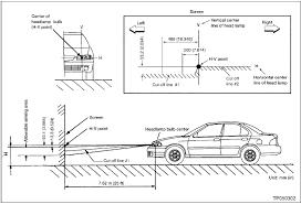 similiar 1996 nissan altima headlight adjustment keywords fuse box diagram on headlight wiring diagram for 2002 nissan altima