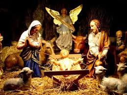 Salvem a Liturgia!: Quando montar a Árvore de Natal e o Presépio?