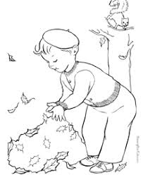 008 free kid page fall fall coloring pages, sheets and pictures! on fall coloring pictures