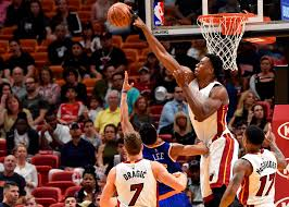Depth Chart Miami Heat Updating The Miami Heats 2017 18 Depth Chart After The Nba
