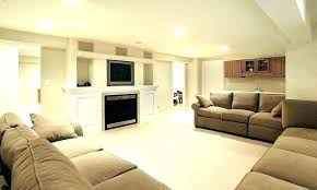 Cheap Basement Finishing Ideas Custom Inspiration