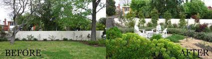 Small Picture Garden Design Melbourne Arcadia Sustainable Design