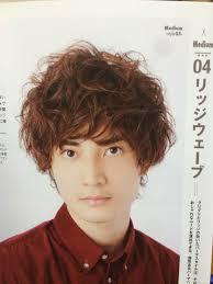 15年秋冬男性流行りの髪型はこれだ 安曇野市 床屋 散髪屋 理容院理容室