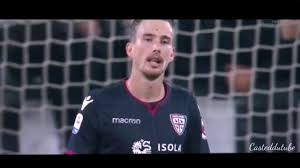 JUVENTUS-CAGLIARI 3-1 highlights