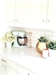kitchen counter decoration kitchen countertop decorative accessories kitchen counter decor
