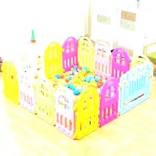 toddler play yard indoor baby playpens outdoor