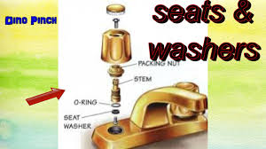projects ideas replace faucet seat washers seats leak you washer and springs valve stem tub