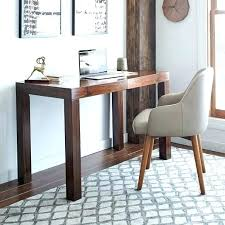 saddle office chair. West Elm Office Chair Desk Parsons Rosewood Photo Details These We . Saddle