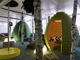 creative office designs 2. Cool Office Designs To Inspire You Make Your Own Creative Work Environment 2