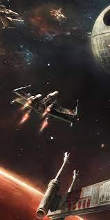 Star Wars X Wing Wallpaper Iphone ...