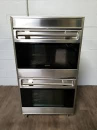 wolf double oven. Unique Wolf Image Is Loading Wolf30034BuiltInLSeriesDouble With Wolf Double Oven
