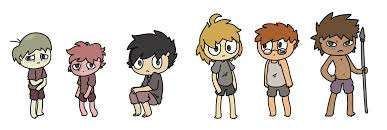 browsing cartoons comics on who s the lord of the flies by jkcafe