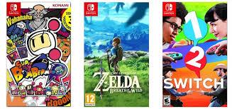 """Résultat de recherche d'images pour """"jeux switch"""""""