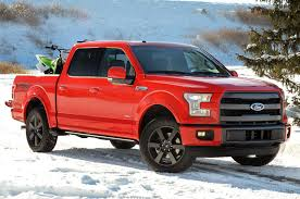 2015 F150 Bolt Pattern Enchanting 48 Ford F48 Initial Observations And Thoughts Truck Trend