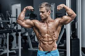 gain muscle m fast effectively