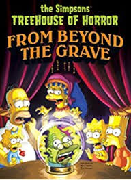 Treehouse Of Horror V The Shinning Part 14  YouTubeWatch The Simpsons Treehouse Of Horror Episodes Online For Free