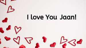 Free I love you Images HD Jaan pictures ...
