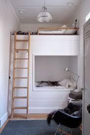 Built In Bunk Beds Bunk Beds Mommo Design