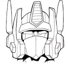 Small Picture optimus prime coloring pages Google Search Geeky things